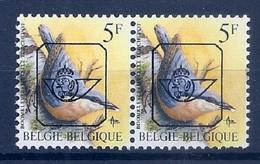 BELGIE * Buzin  PRE * Nr 826 P7b * Postfris Xx * NOVARODE - 1985-.. Oiseaux (Buzin)