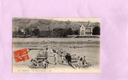 Carte Postale - VIENNE - D38 - Un Pont De Bateaux - Vienne