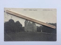 UCCLE «CHÂTEAU BRUGMANN «Panorama (1905)Édit NELS.  Série 11 / Nº 95 . - Ukkel - Uccle