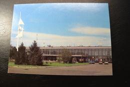 Postcard Kirovograd Airport 1989 - Ukraine