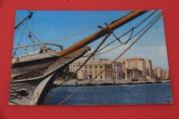 Trapani Il Porto 1969 - Non Classés