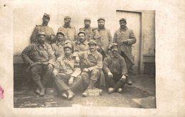 CAMPAGNE 1914/1915 LA 195 - Oorlog 1914-18