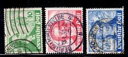 Berlin YT N° 51/53 Oblitérés. B/TB. A Saisir! - Berlin (West)