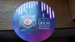 Ysl - Perfume Cards
