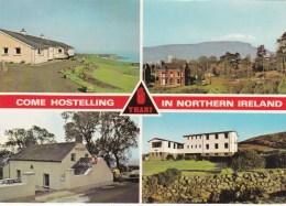 Come Hostelling In Northern Ireland, Unused - Northern Ireland