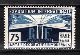FRANCE 1924 - Y.T. N° 215 - NEUFS** - France