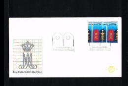 1978 - Nederland FDC - E168 - 150 Jaar KMA [P13_026] - Lettres & Documents