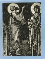 Pec Pejë Peja (Kosovo) église Des Apôtres (XIV) L'Apôtre Paul Et L'Archange Michel 2 Scans 11-02-1966 - Kosovo