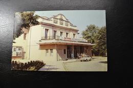 Postcard Kirovograd Theater Named After Kropiwnicki 1990 - Ukraine