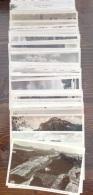 DEUTSCHLAND    Lot + 120 Ansichtskarten - Cartoline