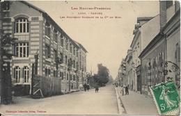 TARBES Les Nouveaux Bureaux De La Cie Du Midi - Tarbes