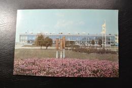 Postcard Kirovograd Airport 1990 - Ukraine