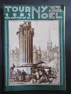 Bordeaux - Album - Tourny - Noël - 1931 - Illustrateurs SEM - Gayac - Bresson - Terruella - B.E Et Relativement Rare - - Aquitaine