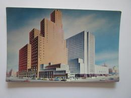 Henry Hudson Hotel. 353 West 57th Street. Lumitone 212 27 - Cafés, Hôtels & Restaurants