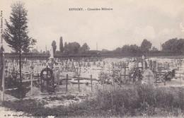 [55] Meuse > Revigny Sur Ornain Le Cimetière Militaire - Revigny Sur Ornain