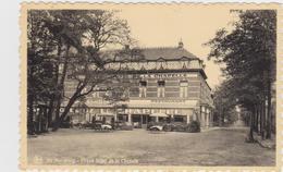 Brasschaat - Deelgemeente Sint-Mariaburg - Brasschaat