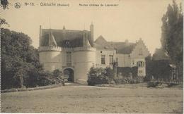 Gastuche    -    Ancien Château  De Laurensart. - Grez-Doiceau