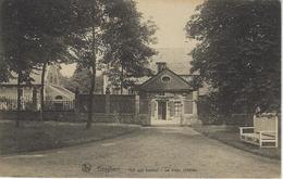Beyghem   -   Het Oud Kasteel - Grimbergen
