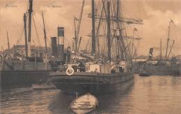 Anvers - Les Bassins - Gaschurn