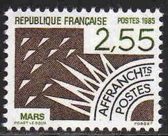 FRANCE : Préoblitéré N° 188 ** - - 1964-1988