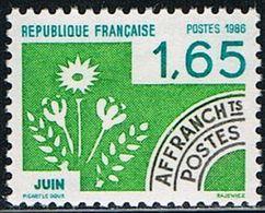 FRANCE : Préoblitéré N° 191 ** - - Vorausentwertungen