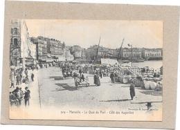 LOT DE 15  CPA De MARSEILLE - BARA** - - 5 - 99 Postkaarten
