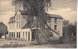 Hotel Chemin De Fer - As