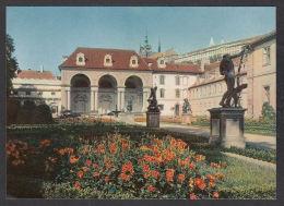 75873/ PRAGUE, Praha, Mala Strana Quarter, Garden Of The Valdstejn Palace, Zahrada Valdstejnskeho Palace - Tschechische Republik