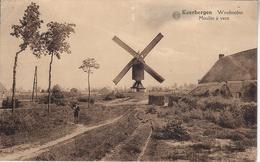 Windmolen - Keerbergen