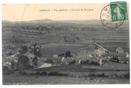 39 Aromas, Vue Générale, Hameau De Burignat (4353) - France