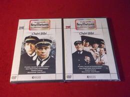 LES PLUS GRANDS FEUILLETONS DE LA TELEVISION FRANCAISE  °  CHERI BIBI    2 DVD NEUF SOUS CELOPHANE - TV Shows & Series