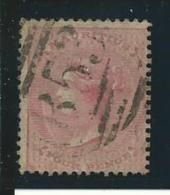 MAURICE: Obl., N°34, B/TB - Stamps