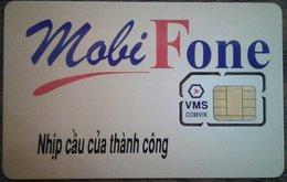 Tele2 - Mobi Fone Mobile Vietnam GSM SIM - Vietnam