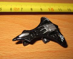 PANINI – PLANES F-19 BLACK Scale: 1:150 Aprox. - Leger