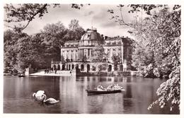 Swan SchloB Monrepos Bei Ludwigsburg - Ludwigsburg