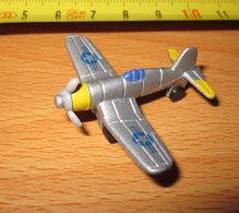 PANINI – PLANES F4U Corsair Scale: 1:150 Aprox.METAL - Leger