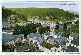 LUXEMBOURG : LAROCHETTE - VUE GENERALE - Larochette