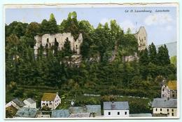 LUXEMBOURG : LAROCHETTE - Larochette