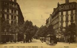 69 LYON / PLACE VENDOME / A 200 - Lyon