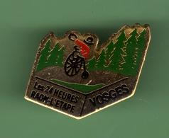 CYCLISME *** LES 24h DE RAON L'ETAPE - VOSGES *** 0037 - Cycling