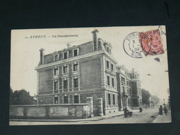 EVREUX    1910   /     GENDARMERIE    ........ EDITEUR - Evreux