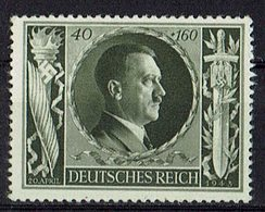 DR 1943 // Mi. 849 ** (025..068) - Allemagne