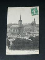 EVREUX    1910   /   RUE   ........ EDITEUR - Evreux