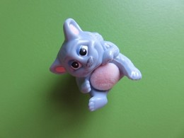 009 - Kinder - Animaux De La Forêt - Koala - UN017 - 2010 - MonoBlocks