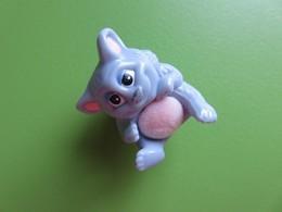 009M - Kinder - Animaux De La Forêt - Koala - UN017 - 2010 - Monoblocs