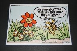 Comic Cards - Bandes Dessinées