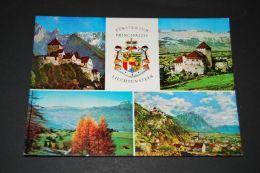 ,FURSTENTUM LICHTENSTEIN, - Liechtenstein