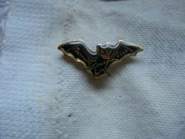 Pin's Du Mammouth Spéléo Club - Badges