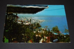 Riviera Adriatica Panorama De Eden A Rock / Gelaufen 1965 - Andere Städte