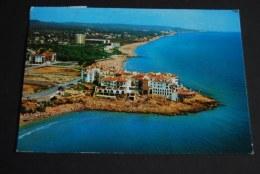 Costa Dorada -Tarragona - Roda De Bara  Gelaufen 1972 - Tarragona